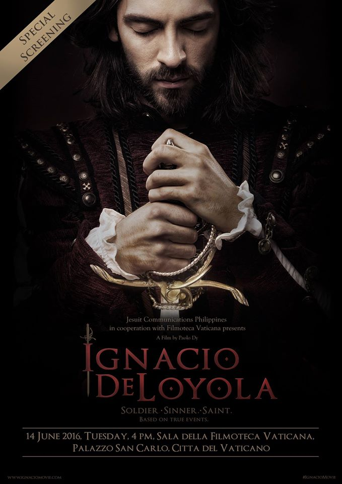 Ignacio De Loyola Película Sobre El Soldado Pecador Santo Primeros Cristianos