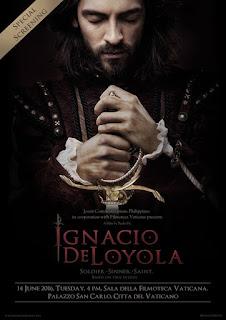 """""""Ignacio de Loyola"""" - película sobre el soldado, pecador, santo 2"""