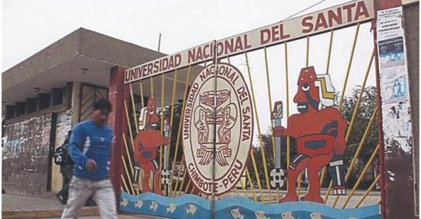 Primera víctima mortal por el coronavirus en la Universidad Nacional del Santa - UNS