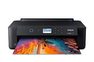 Epson Expression Photo XP-15000 printer