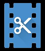 VidTrim Video Editor Logo