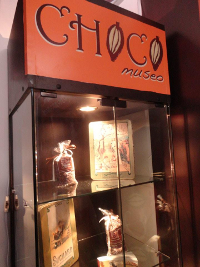 choco museo
