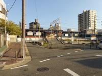 京阪本線『枚方公園駅』