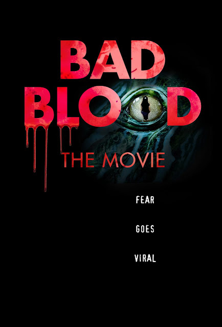 Bad Blood: The Movie (2017) ταινιες online seires oipeirates greek subs