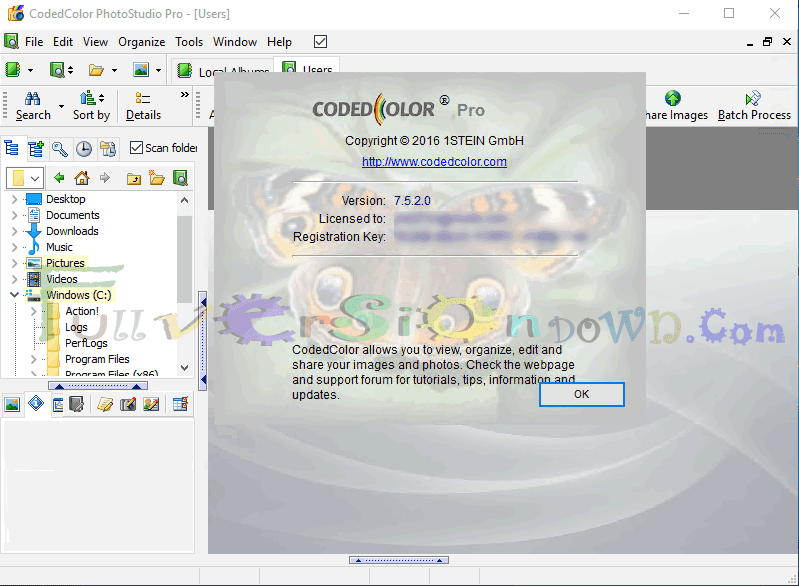 CodedColor PhotoStudio Pro Full