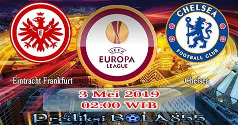 Prediksi Bola855 Eintracht Frankfurt vs Chelsea 3 Mei 2019