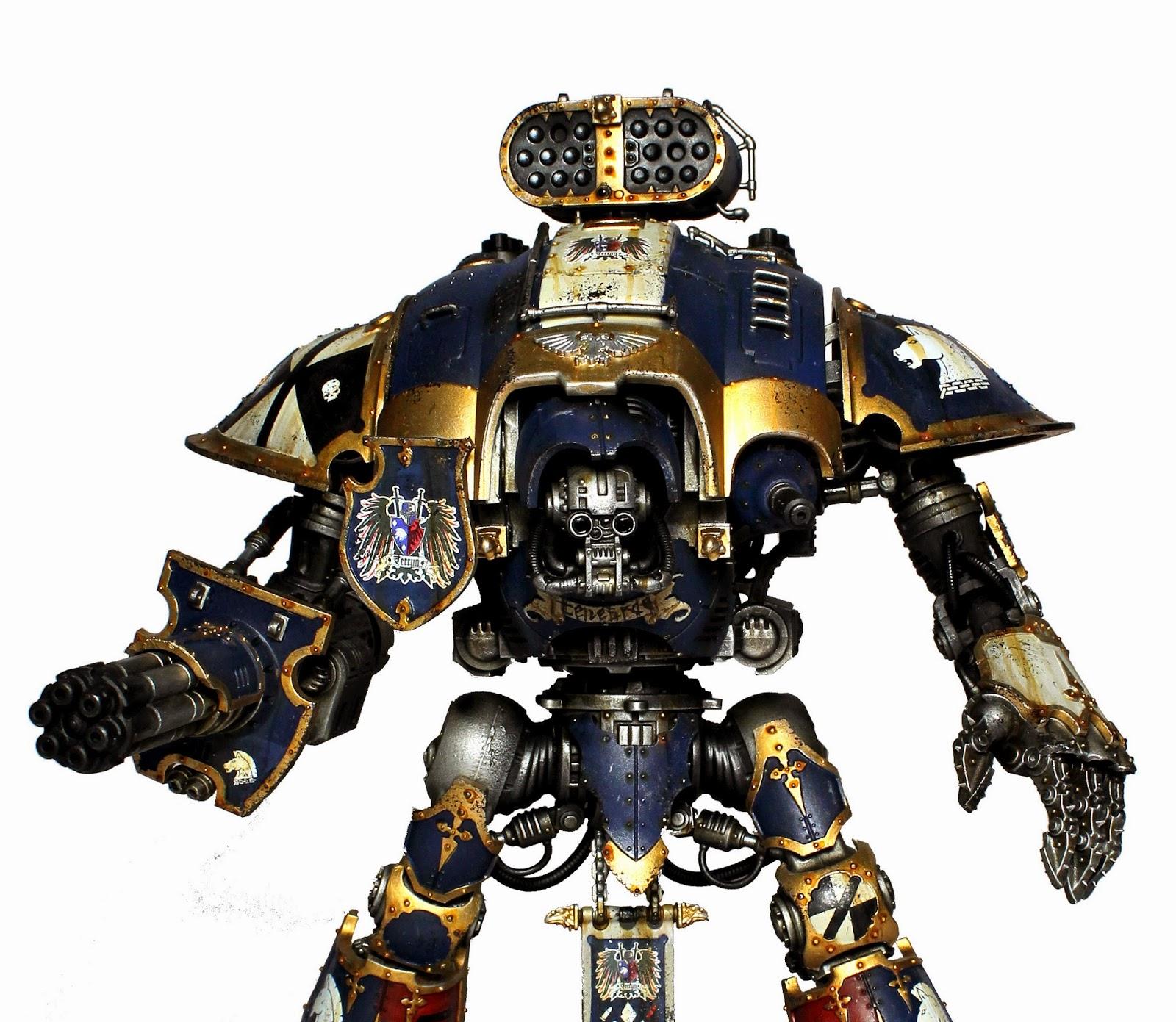 Imperial Knights Codex Pdf