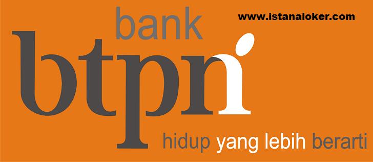 Lowongan Kerja Management Development Program Bank BTPN