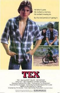 Tex: Um Retrato da Juventude (1982) Torrent – BluRay 720p | 1080p Dublado / Dual Áudio Download