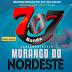 ARROCHA - MORANGO DO NORDESTE-BANDA 707