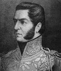 "General FRANCISCO ""PANCHO"" RAMIREZ CAUDILLO FEDERAL DE ENTRE RÍOS (1786-†1821)"