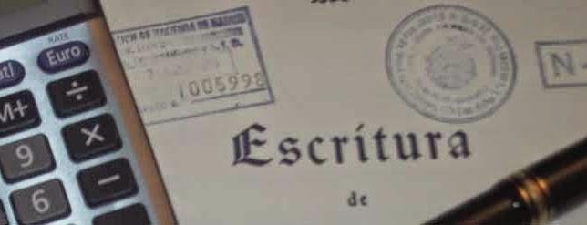 Escritura de compraventa y procedimiento registral