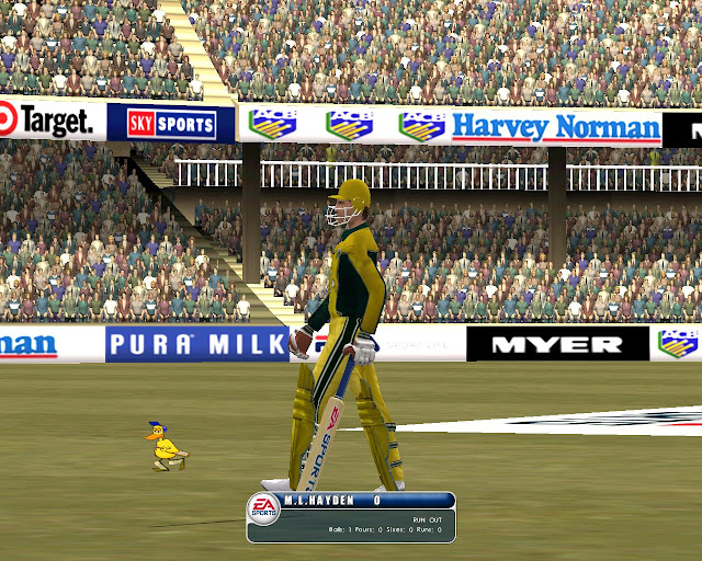 EA Sports Cricket 2002 Setup Download For Free