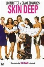 Watch Skin Deep (1989) Movie Online