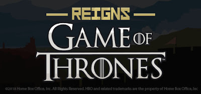 Reigns Game of Thrones Download