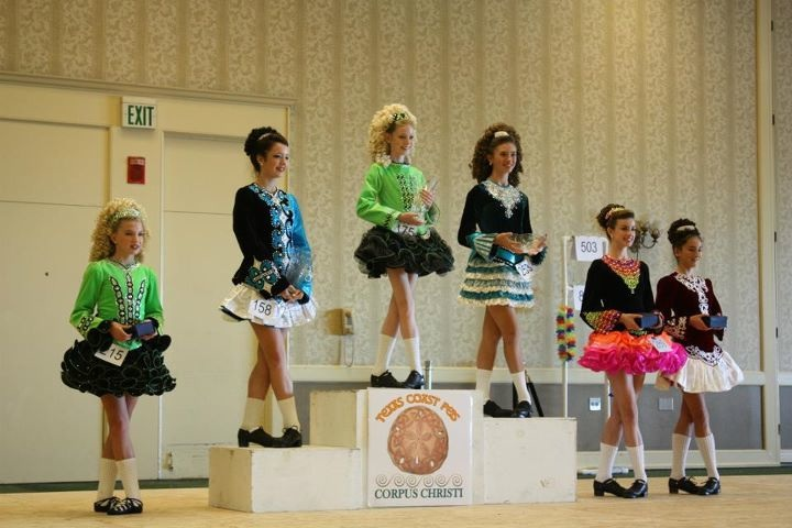 Photos from the fourth annual Texas Coast Feis ...