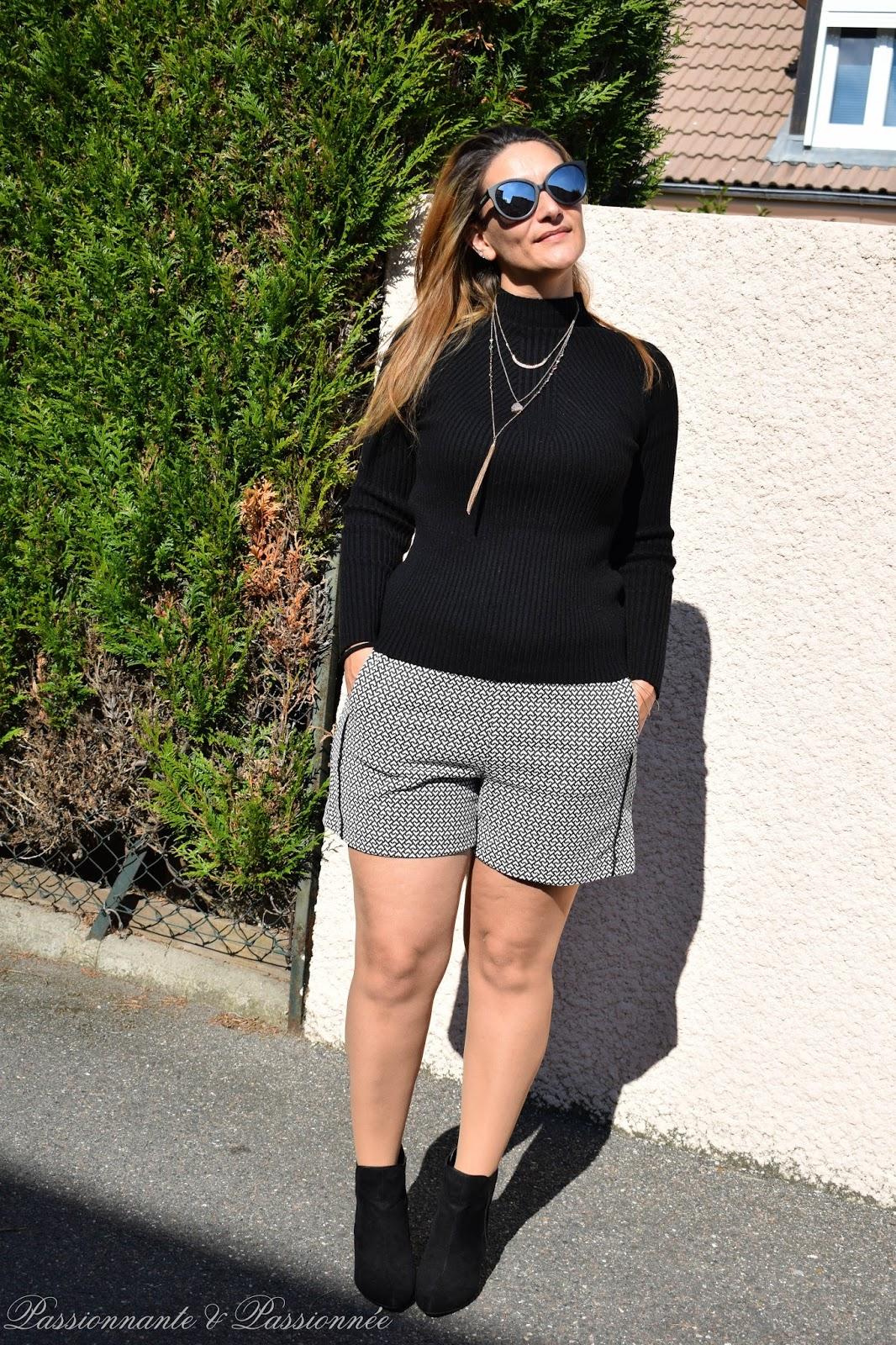 short habillé