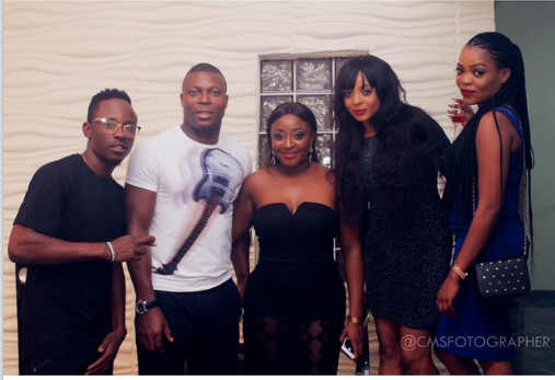 Latest 2face Idibia News, Photos, Gossip & Rumours! (Page 9)