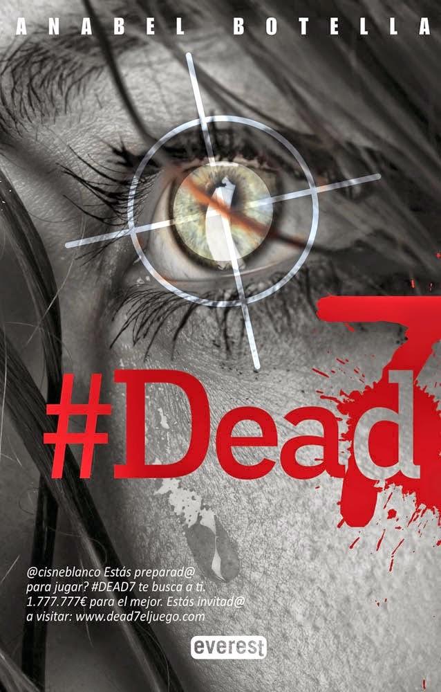 Resultado de imagen de #dead7 reedición