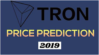 Tron Price prediction
