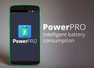 Aplikasi Hemat Baterai 5