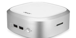 Acer Revo Base Mini PC dengan Intel Core i7