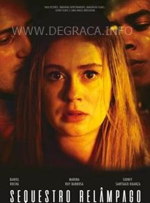 sequestro relampago filme torrent - Sequestro Relâmpago Torrent (2019) WEB-DL 720p / 1080p – Download