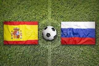 مشاهدة مباراة إسبانيا وروسيا بث مباشر - beIN SPORTS