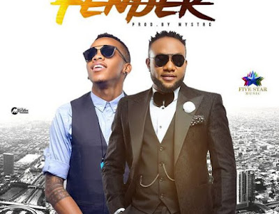 Kcee Ft Tekno - Dem Go Hear Word