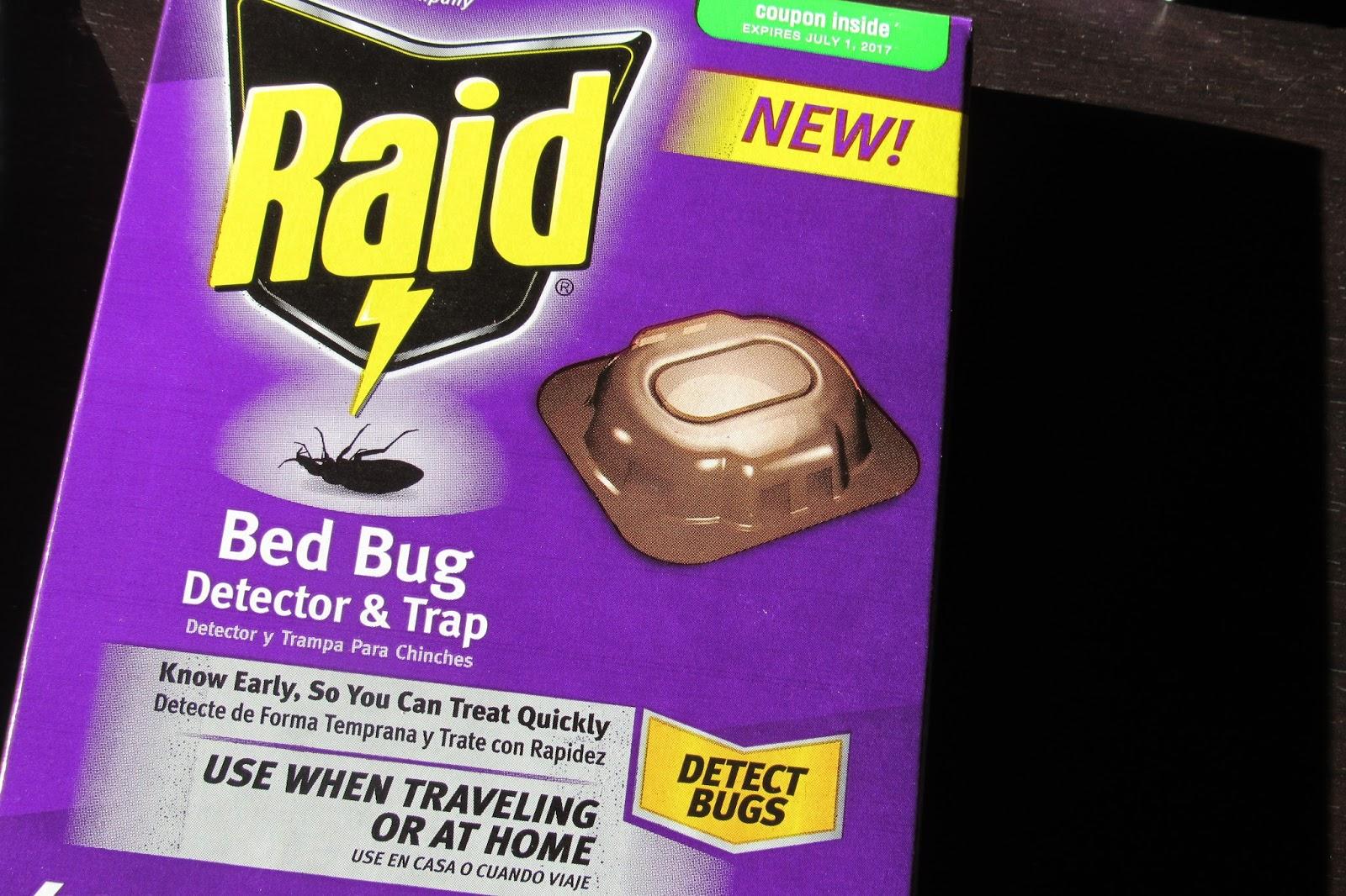 tools terminix do bed detector detection bug work blog diy