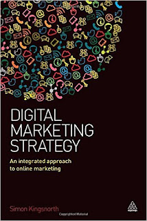 Digital Marketing Strategy an Integrated Approach-Simon Kingsnorth