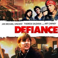 50 Examples Which Connect Media Entertainment to Real Life Violence: 32. Defiance