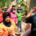 "Warga Dusun Tenro Selayar Gelar Ritual Tolak Bala ""A Dingin-dinging """