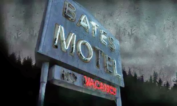 A&E to air live 'Bates Motel: After Hours' show after Bates Motel