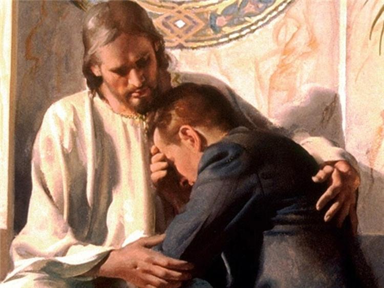 Znalezione obrazy dla zapytania: przynosili do Jezusa chorych