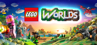 Unblock Lego Worlds earlier