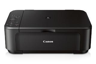 Canon PIXMA MG2220 Software Manual and Setup Download