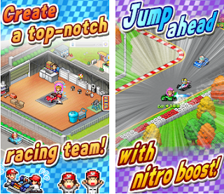 Grand Prix Story 2 Apk Mod v2.0.4 Unlimited Money Free for android