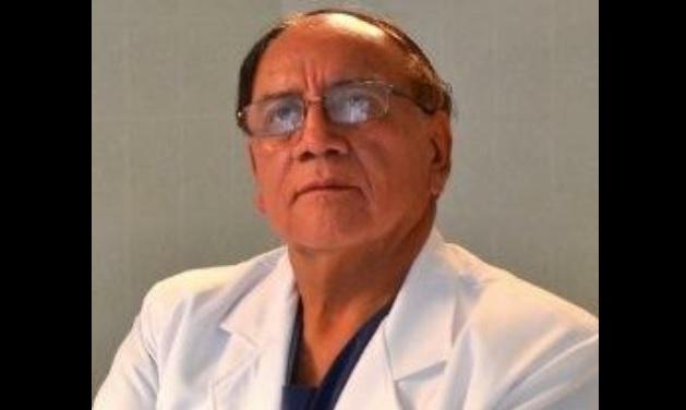 Médico, doctor chileno