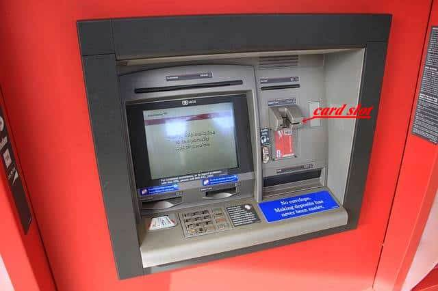 atm kaise use kare