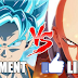 Just tell me why Goku whould Win :D - Goku vs Saitama