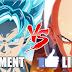 Just tell me why Goku whould Win :D - Goku vs Saitama
