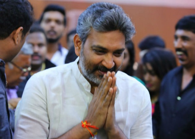Baahubali Pirates: SS Rajamouli Says Speacial Thanks to Hyderabad Police