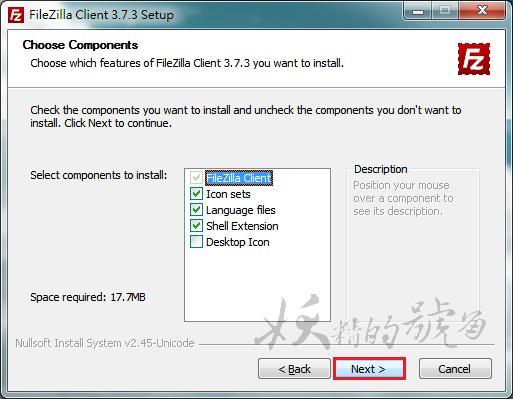 %E5%9C%96%E7%89%87+004 - FileZilla 3.7.3 最受歡迎的FTP上傳工具