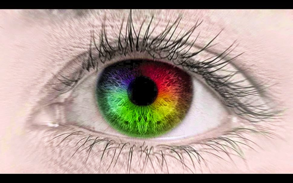 Blog di cinzia bois il significato del colore degli occhi - Colore degli occhi diversi ...