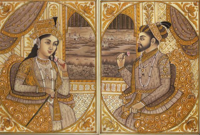Kisah Cinta Shah Jahan dan Mumtaz Mahal