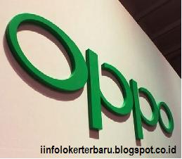 Info Lowongan Kerja PT Indonesia OPPO Electronics