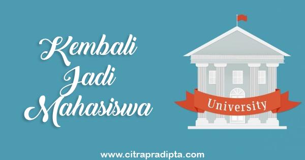 Pengalaman Daftar S2 Magister Universitas Indonesia ( UI )