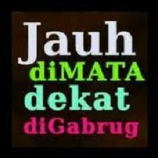 Gambar  Terbaru Kata Kata Bahasa  Sunda  Lucu
