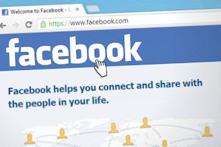 How to verify facebook profile